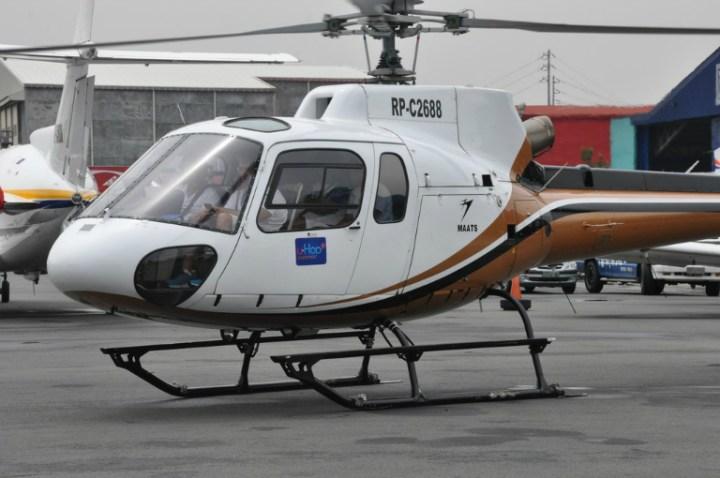 uhop-chopper
