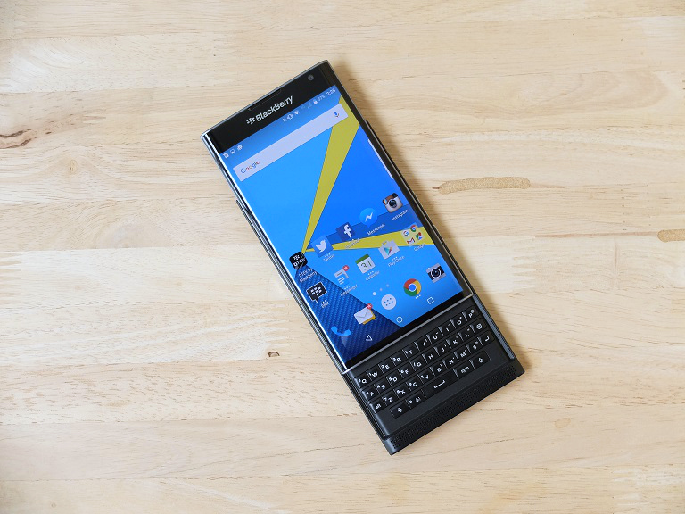BlackBerry PRIV Review - YugaTech | Philippines Tech News & Reviews