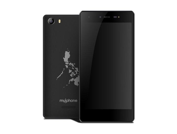myphone my36_11