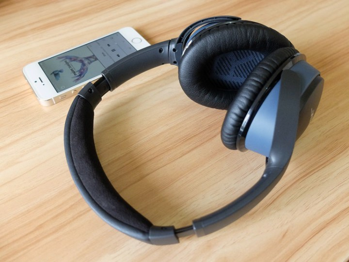 bose wireless headphones soundlink. the mids and highs are where soundlink ae wireless headphones ii shines. it\u0027s crisp, delicate, can be intense when needed. bose soundlink