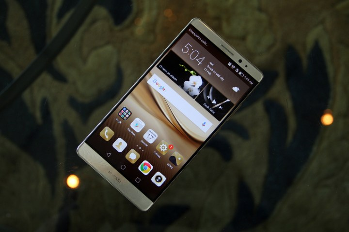 Huawei Mate 8 launches in PH, priced - YugaTech | Philippines Tech