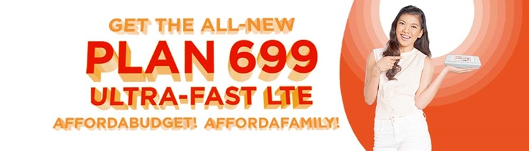 PLDT offers Ultera Fun Plan 699 with up to 3Mbps YugaTech