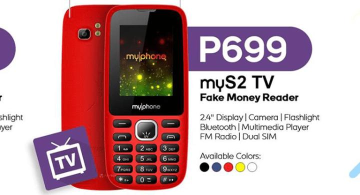 myphone-S2TV