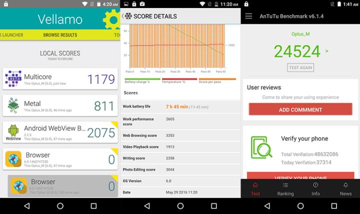 O+ M Review - YugaTech | Philippines Tech News & Reviews
