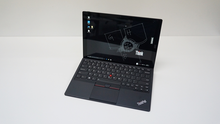 Lenovo ThinkPad X1 Tablet Hands-on, First Impressions