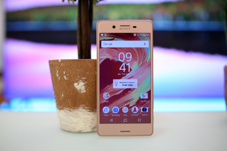 sony xperia x review philippines