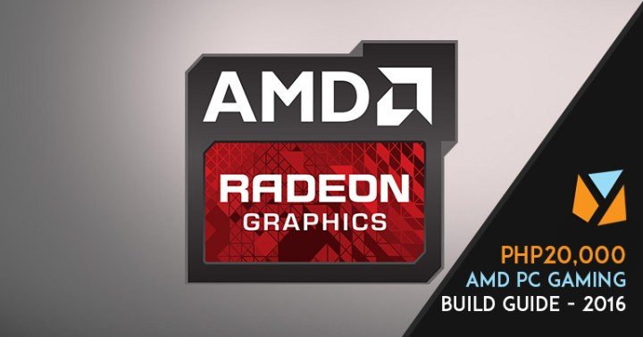 20K AMD BUILD 1