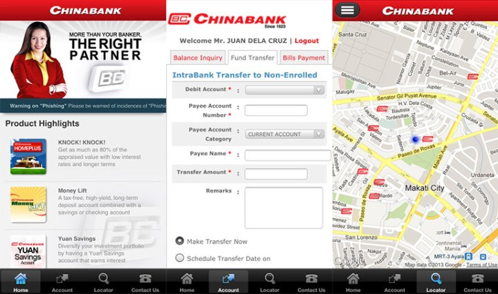 chinabank-ios-screenshots