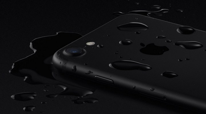 iphone 7 water resistance