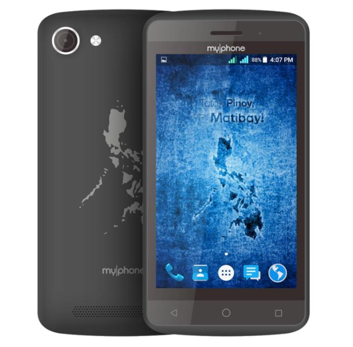 myphone-my81