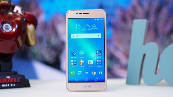ASUS Zenfone 3 Max Review - YugaTech | Philippines Tech News