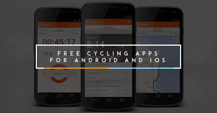 cycling-apps