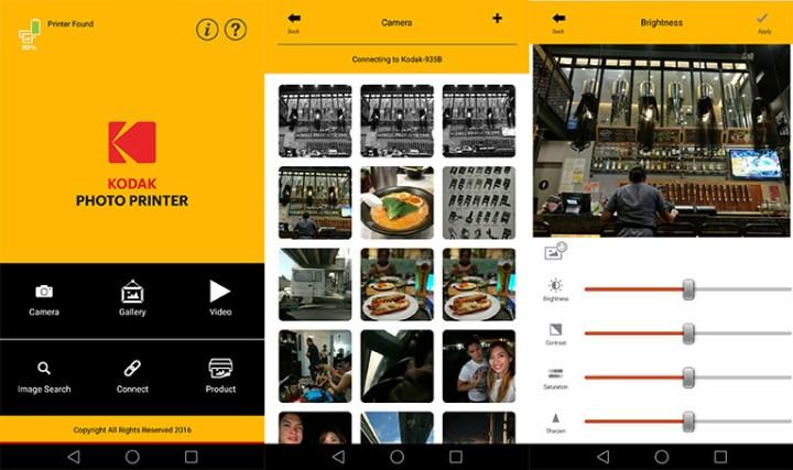 Kodak Photo Printer Mini Quick Review - YugaTech