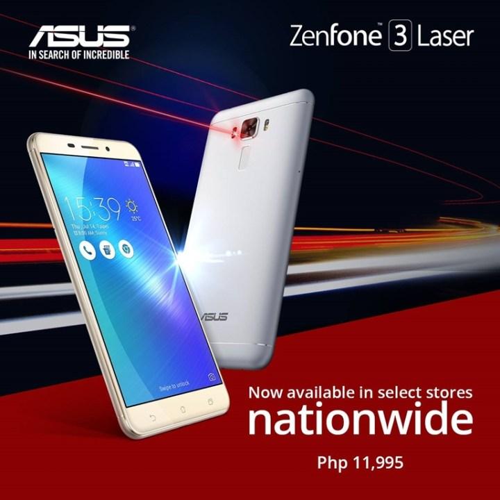 zenfone-3-laser-stores