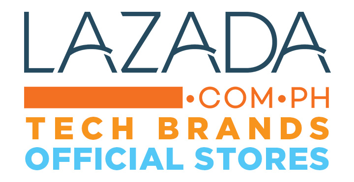 List of Tech Brands Official Stores on Lazada PH