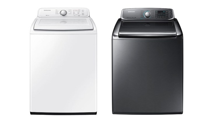 Samsung recalls 2 8M top-load washing machines in the US