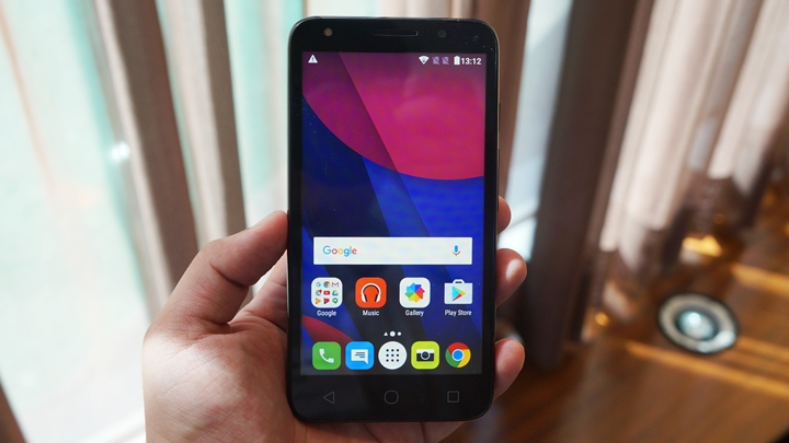 Alcatel Pixi 4 (5) 4G Hands-on, First Impressions - YugaTech