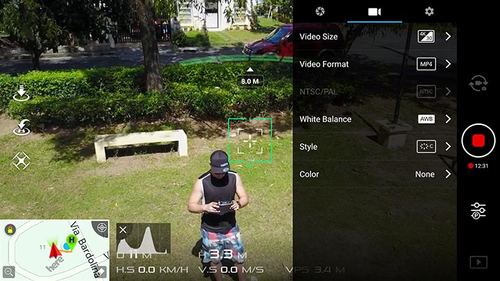 DJI Mavic Pro Review - YugaTech | Philippines Tech News