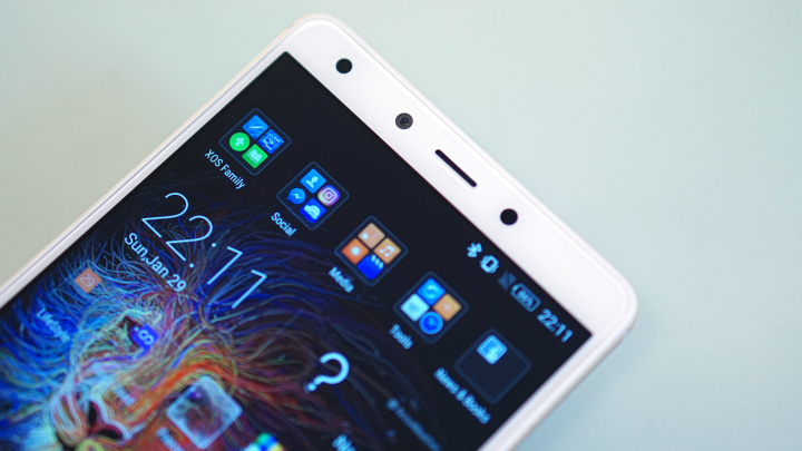 Infinix Zero 4 Plus Review - YugaTech | Philippines Tech