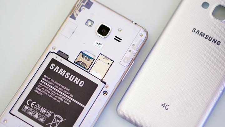 Spesifikasi HP Samsung Galaxy J2 Prime - Saat Ini Hanya Dibandrol ... 7e285b7ad0