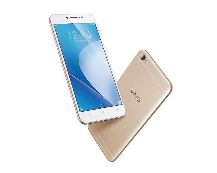 Vivo V5 Lite now in PH, priced - YugaTech | Philippines Tech