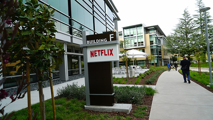 amazing netflix office space design. netflix has two headquarters u2014 the original one was in los gatos a small quiet town santa clara county california second is hollywood amazing office space design