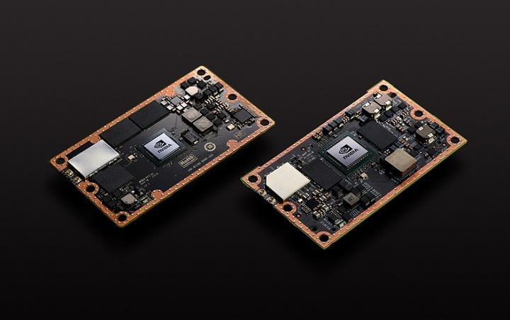 NVIDIA unveils Jetson TX2 platform for AI computing - YugaTech