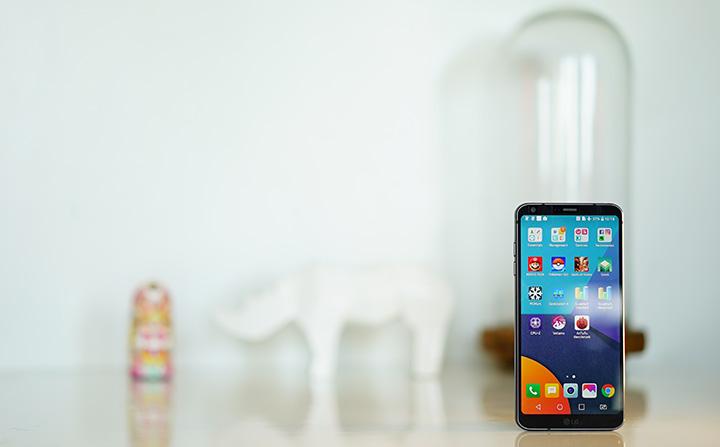LG G6 Review - YugaTech   Philippines Tech News & Reviews