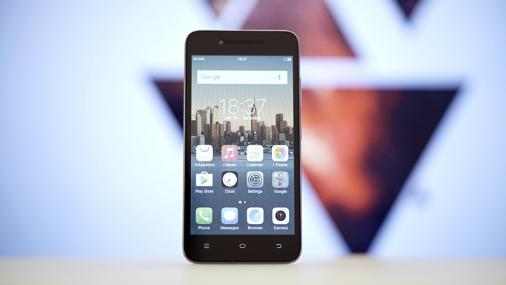 Vivo Y53 Review - YugaTech | Philippines Tech News & Reviews