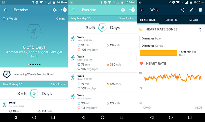 Fitbit Alta HR Quick Review - YugaTech | Philippines Tech
