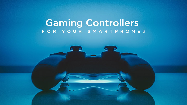Six Gaming Controllers For Your Smartphones - YugaTech | Philippines