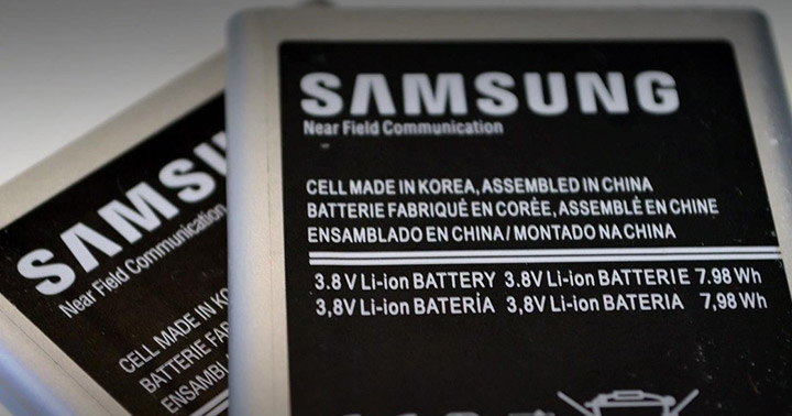 Samsung to use Solid-State batteries for its Galaxy phones