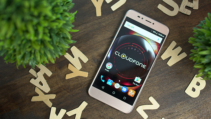 Cloudfone Excite Prime 2 Review - YugaTech | Philippines