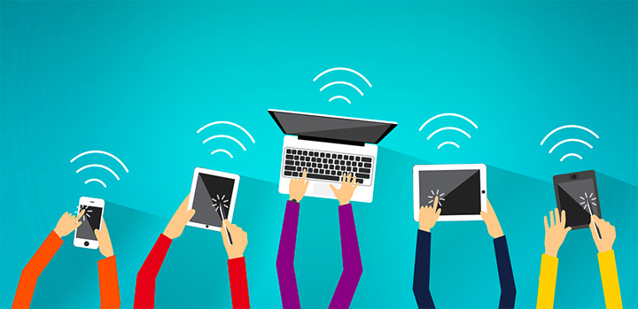 What are Wi-Fi dead spots and how do you get rid of it