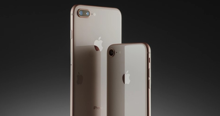 These New IPhones In Silver Space Gray And Gold Colors Have An All Engineering Design That Enforces Glass At The Back 3D Touch Is Now Enabled