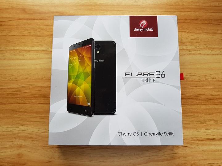 Kết quả hình ảnh cho Cherry Mobile Flare S6 Selfie