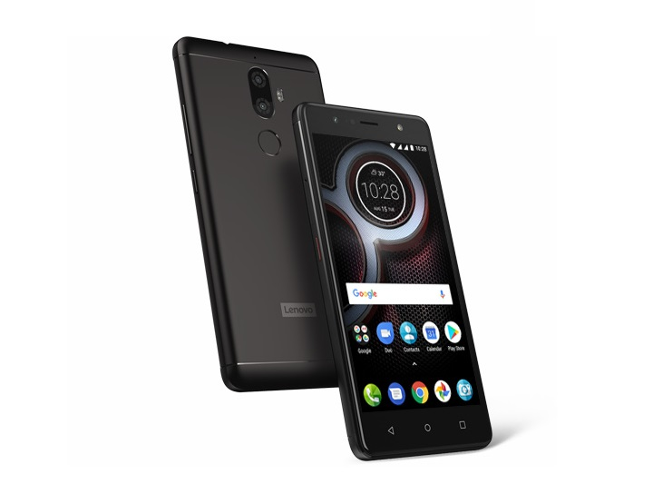 Lenovo K8 Note and K8 Plus to launch in the Philippines