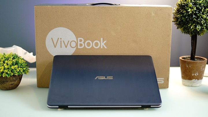 ASUS VivoBook X405UQ Review - YugaTech | Philippines Tech