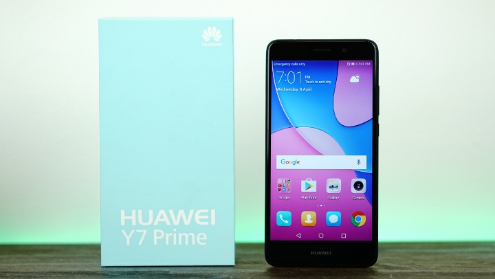 Huawei Y7 Prime Review - YugaTech | Philippines Tech News