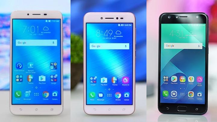 Asus Philippines Drops Price On Select Zenfone Models