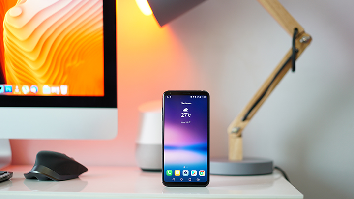 LG V30+ Review - YugaTech | Philippines Tech News & Reviews