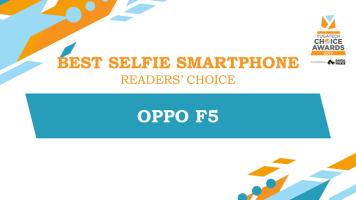 Best selfie smartphone readers' choice yca 2017