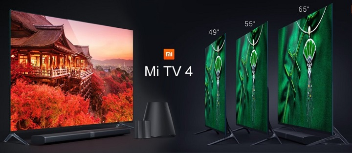 Xiaomi Mi TVs available at Mi Store Philippines - YugaTech