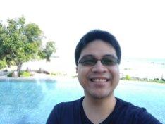 Infinix Hot S3 selfie_2