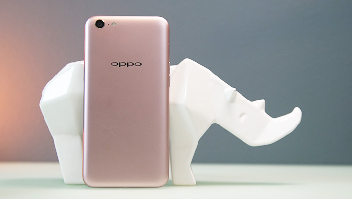 OPPO A71 (2018) Review - YugaTech | Philippines Tech News