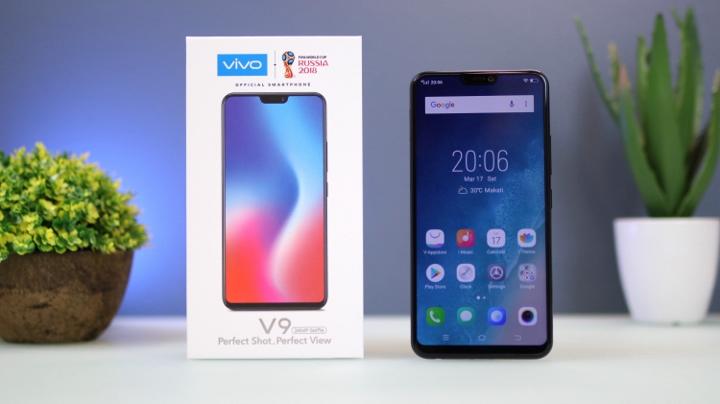 Vivo V9 Review - YugaTech   Philippines Tech News & Reviews