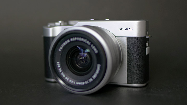 Fujifilm X-A5 Review - YugaTech | Philippines Tech News & Reviews