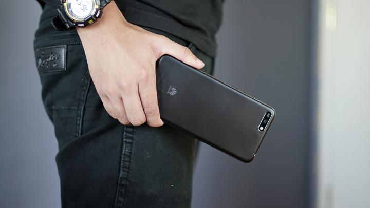 Huawei Y6 (2018) Review - YugaTech | Philippines Tech News & Reviews