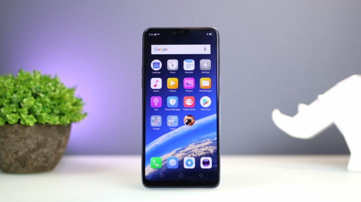 OPPO F7 Review - YugaTech | Philippines Tech News & Reviews