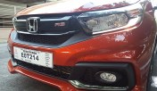 front mobilio rs